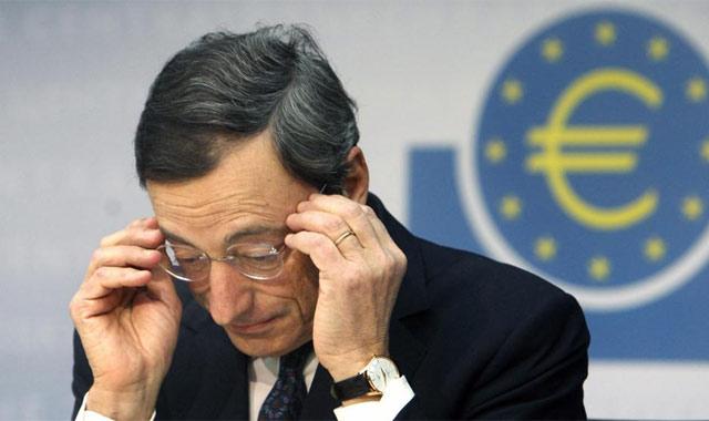 El nuevo presidente del BCE, Mario Draghi. | AP