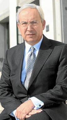 Pedro Pérez.   Chema Tejeda
