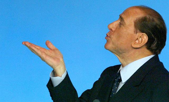 Berlusconi, en una imagen de archivo. | Efe