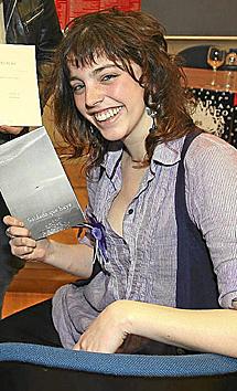 Laura Casielles. El Mundo