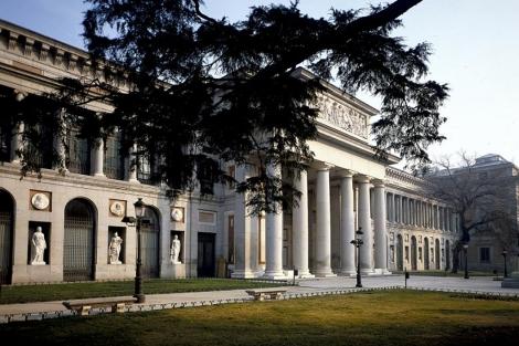 Museo del Prado. | E. M.