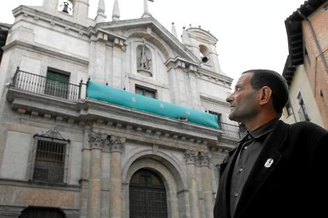 Fernando Urdiales en una imagen de archivo. | J. González