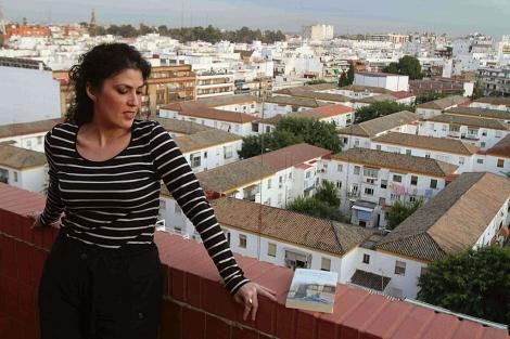 La escritora y periodista de ELMUNDO.es Eva Díaz Pérez. | Carlos Márquez