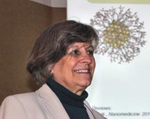 Soledad Penadés.