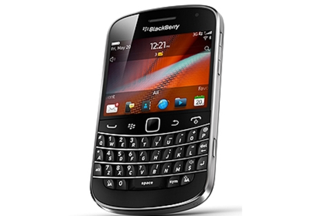 BlackBerry Bold 9900. | Blackberry.com