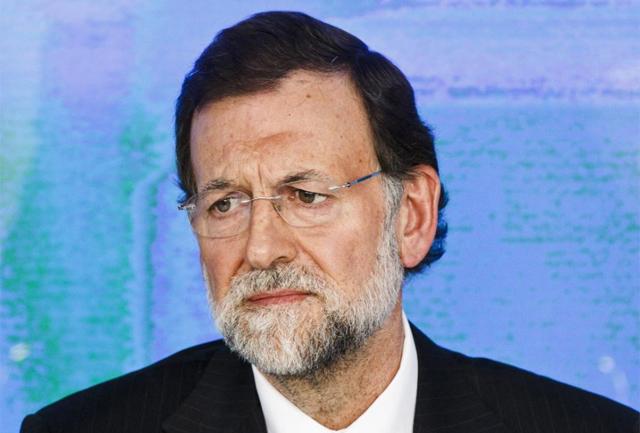 El futuro presidente del Gobierno, Mariano Rajoy. | Ap