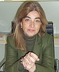 Judith Sans socia de E&Y