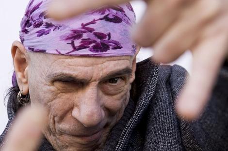 Enrique Villareal, 'El Drogas'. | Foto: Sergio Enríquez-Nistal