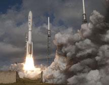 Lanzamiento del ´'Curiosity'. | NASA