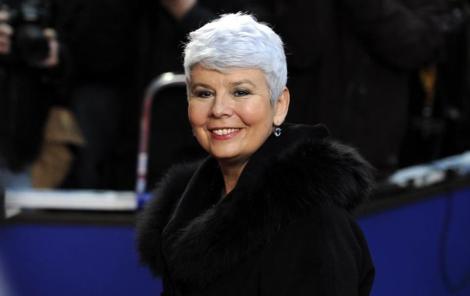 La primera ministra de Croacia, Jadranka Kosor. | Afp