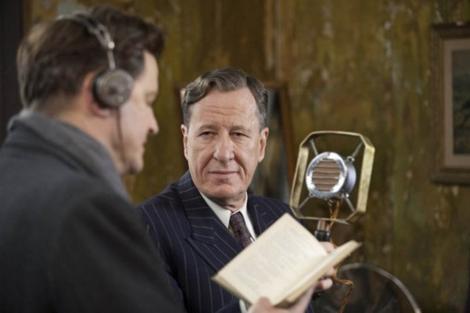 La película 'El discurso del rey' narra un proceso similar al que se vive con el 'coaching'.
