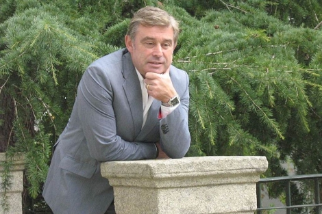 José Manuel Barreiro.   PP de Lugo