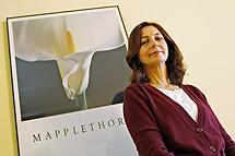 Julia López Orozco. | E.Caparrós