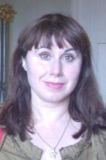 Maria Chiara Bonazzi.