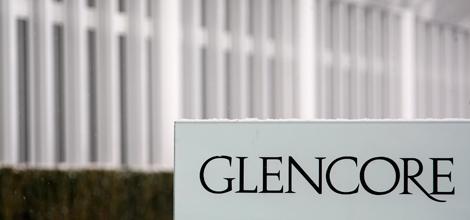 Sede de Glencore en Zúrich.   Reuters