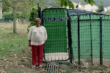 'Villa Somier', una parcela situada en el pueblo de Covas en Viveiro (Lugo). | Ergosfera