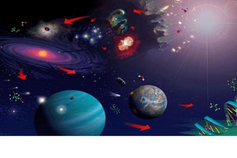 NASA-Astrobiology