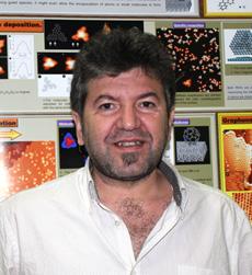 J. A. Martín Gago
