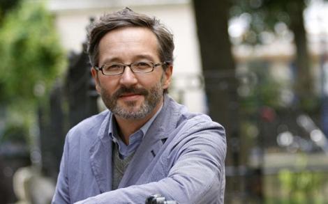 José María Lassalle, nuevo secretario de Estado de Cultura.   D. S. Bustamante.