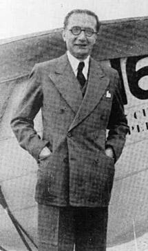 Alfonso Daniel Rodríguez Castelao.