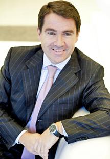 José L. Marín, director de Residencial y Activos Adjudicados CB Richard Ellis. | EM