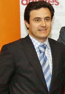 Forcada, director Departamento de Análisis de Mercados de Bankinter.   Conchitina