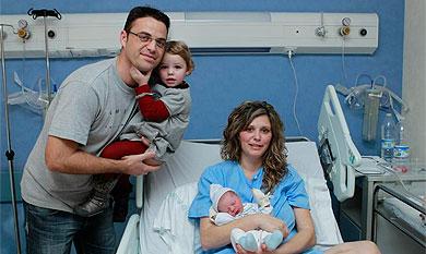 Andreu ha nacido un minuto después de medianoche   Pep Vicens