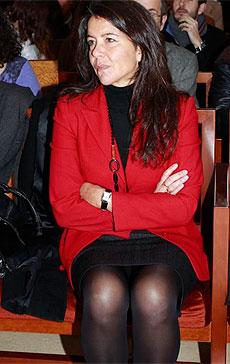 María Umbert | Pep Vicens