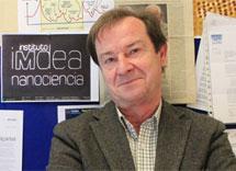 Rodolfo Miranda (UAM-IMDEA)