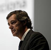 José Manuel Entrecanales. | A. di Lolli