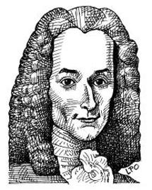 Voltaire. | LPO