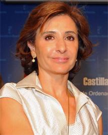 García de la Cazada.