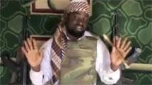 Emir de Boko Haram. | Reuters