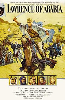 Cartel original de la película.