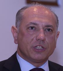 Enrique Crespo, ex alcalde de Manises.