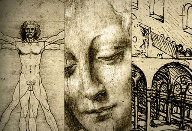 El Enigma Del Taller De Leonardo Cultura Elmundo Es