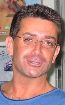 El psicólogo Pep Marí.