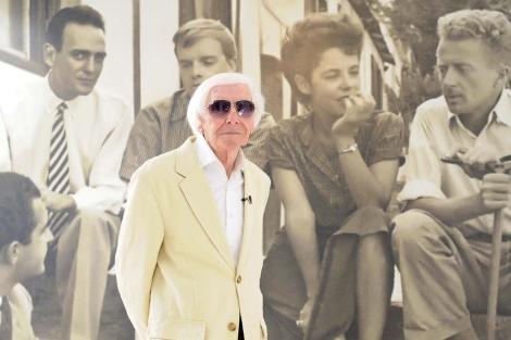 Pepe Carleton en el año 2010. | ELMUNDO.es