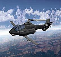 HADA, avión no tripulado del INTA.
