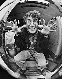 John Lennon. Foto de César Lucas.