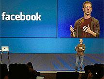 El fundador de Facebook. | Reuters