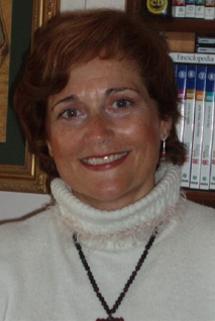 María Tardón.