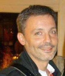 Xoán Bascuas, en una imagen de Facebook