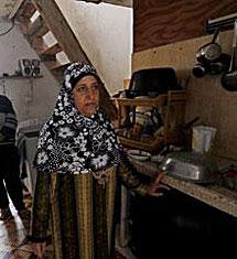 Naima Abu Shawareb. | Oxfam
