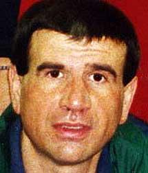 Fernando de Luis Astarloa.