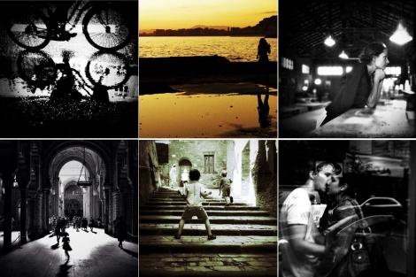 Fotos de @cirkeline, @elrebo, @dimitriskarathanos, @elwood, @ibiza13 y @koci. | E.M.