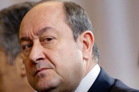 El director del DCRI, conocido como el 'FBI galo', Bernard Squarcini.   AFP
