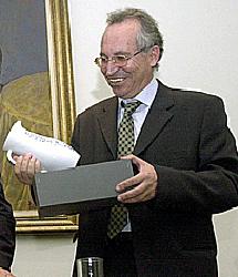 Andrés Torres Queiruga.   Efe