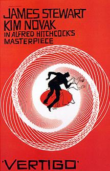 Un icónico cartel, obra de Saul Bass | Paramount Pictures