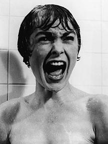 Janet Leigh, a punto de desaparecer de escena... | Paramount Pictures